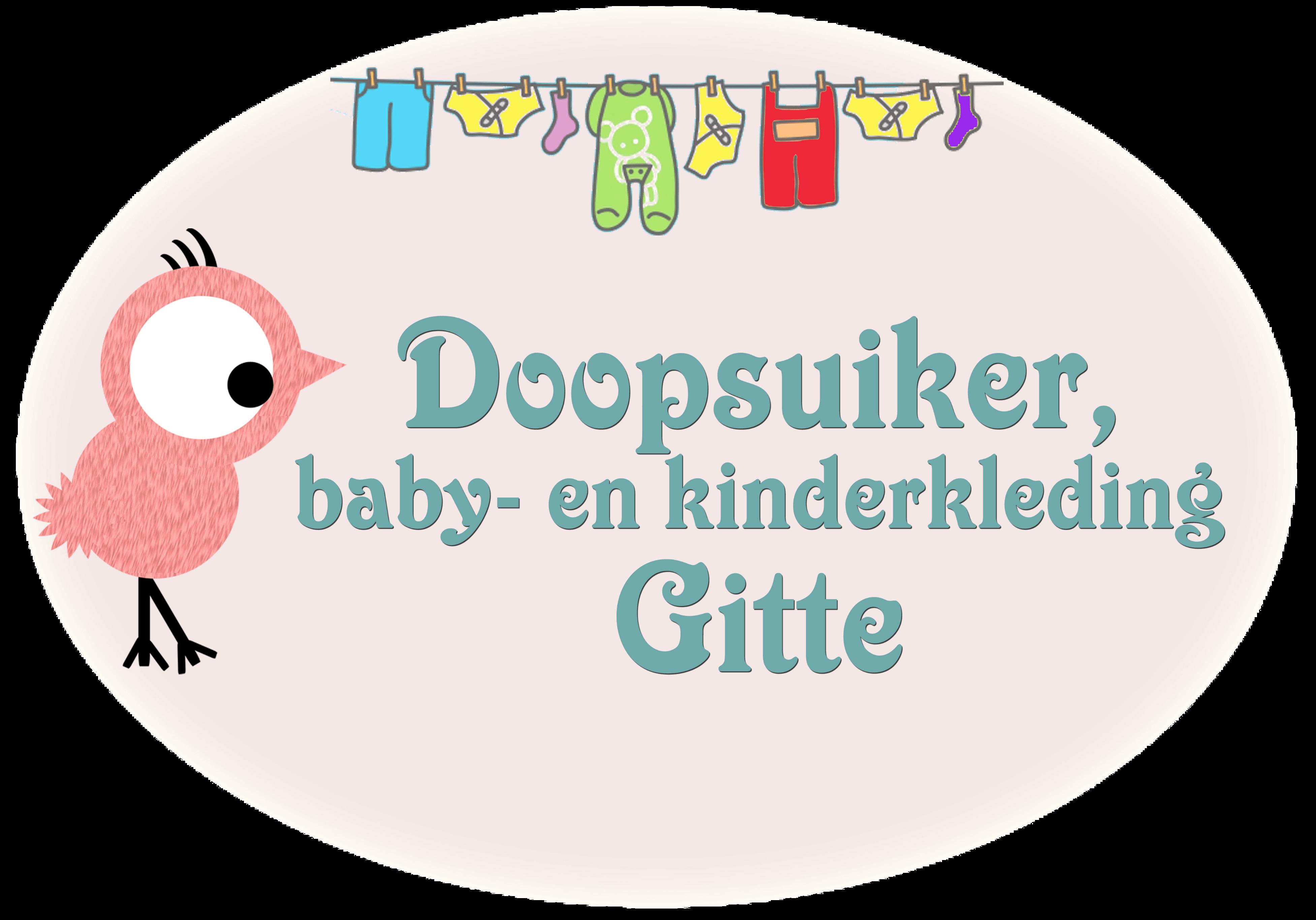 Doopsuiker Gitte